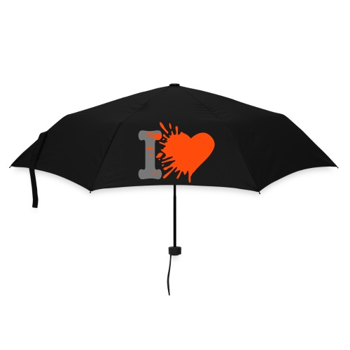 RainMan - Umbrella (small)