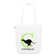 Bags & Backpacks ~ EarthPositive Tote Bag ~ Bag organic white