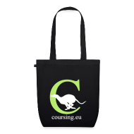 Bags & Backpacks ~ EarthPositive Tote Bag ~ Bag organic black