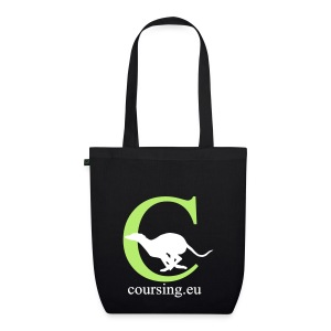 Bag organic black - EarthPositive Tote Bag