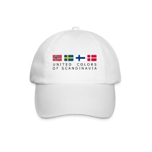 Base-Cap UNITED COLORS OF SCANDINAVIA - Baseball Cap