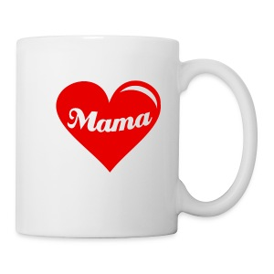 Mumma's Cup - Mug