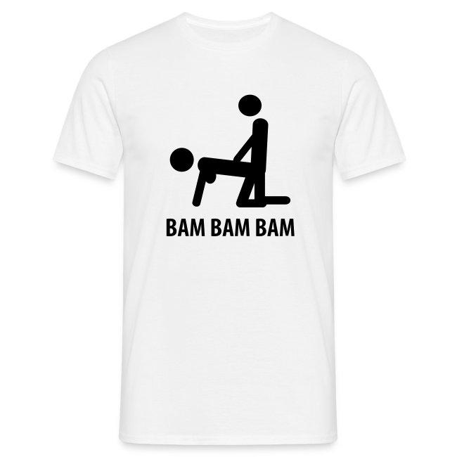 Bam Bam Bam!