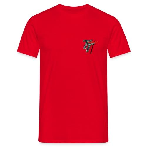 Tee-shirt poker homme - TT Pokerwear - T-shirt Homme