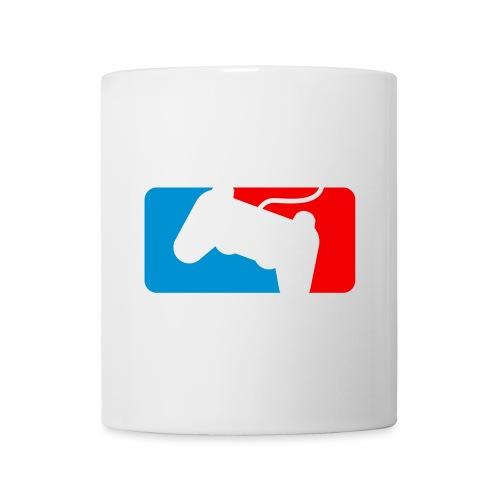 Mug blanc - tasse,mug,geek,gamer,cl0sed,ame
