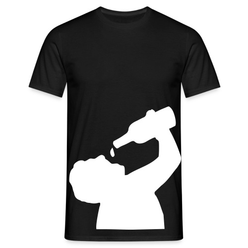 T-shirt Homme - tee shirt,t-shirt,geek,cl0sed,biere,beer