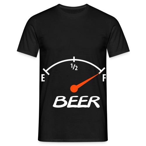 bonclyde birra - Maglietta da uomo