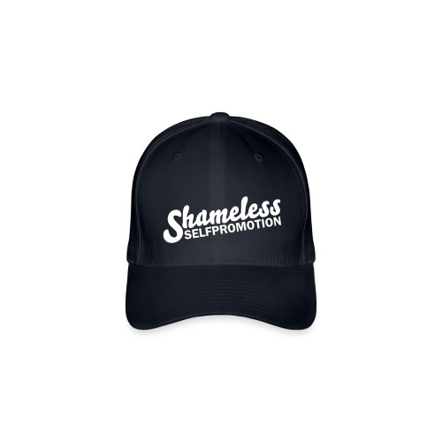 Shameless self promotion - Flexfit baseballcap