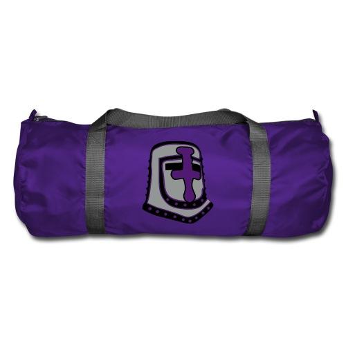 templar knight helmet fantasy Bags  - Duffel Bag