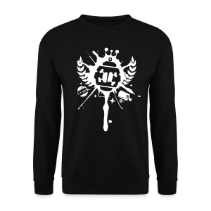 SUPA BOMB - Men's Sweatshirt