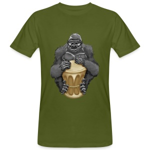 Jungle Beat - T-shirt bio Homme