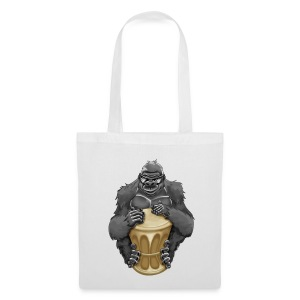 Jungle Beat - Tote Bag