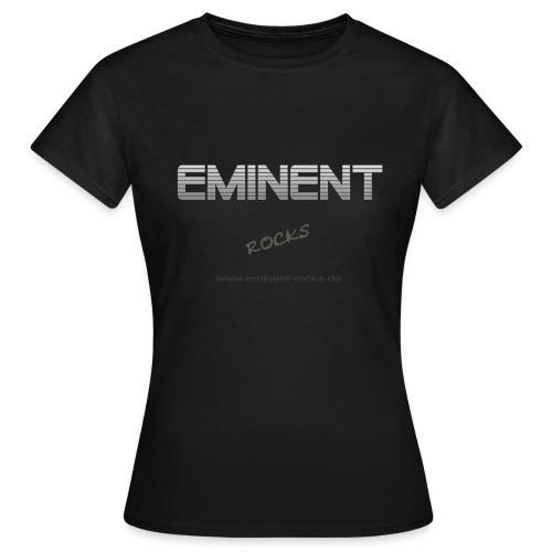 Eminentes Frauen T-Shirt - Frauen T-Shirt