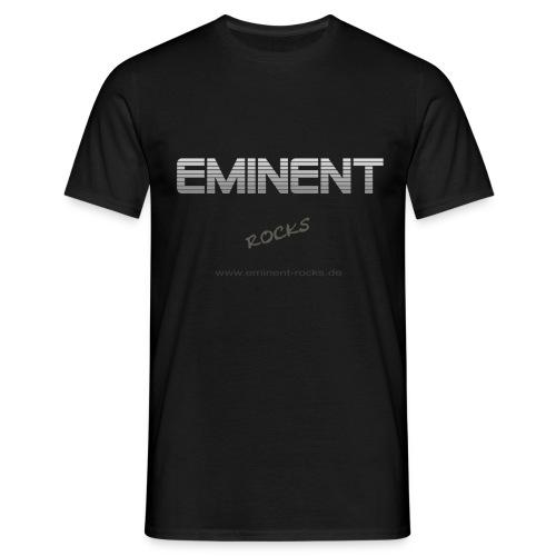 Männer T-Shirt -weiß- - Männer T-Shirt