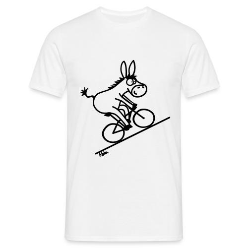 Maglietta classica uomo mod.furius - Maglietta da uomo