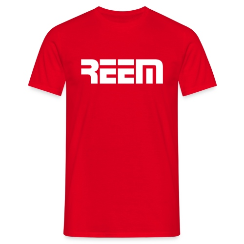 REEM - Men's T-Shirt