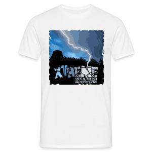 Xtreme Weather Spotters - Koszulka męska