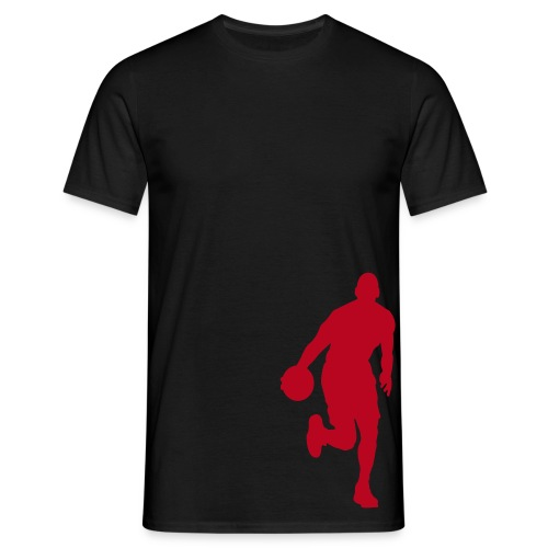Premier Strassenball Shirt - Männer T-Shirt