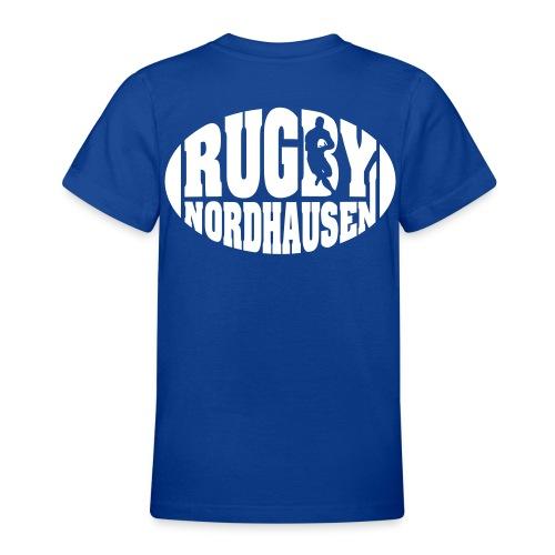 Kids Shirt Oval - Teenager T-Shirt