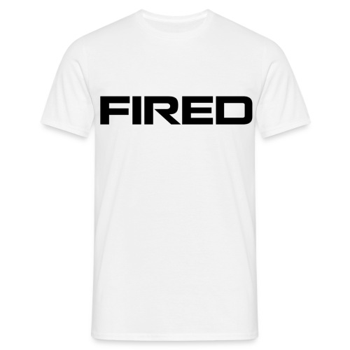 nokia fired - Men's T-Shirt