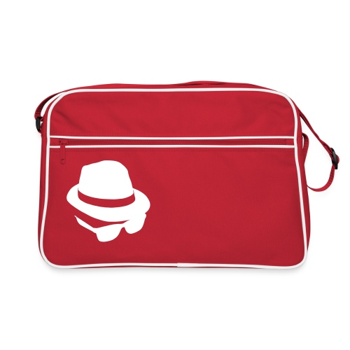 Kool Bag II - Retro Tasche