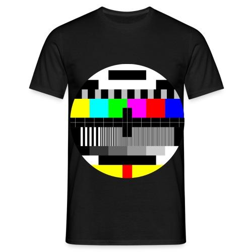 Twitbook! - Men's T-Shirt