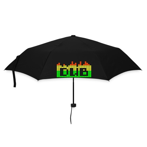 Dub reggae dub T-Shirt - Umbrella (small)
