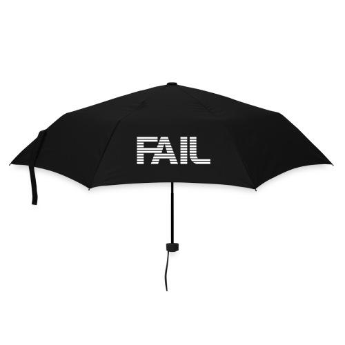 FAIL-Schirm - Regenschirm (klein)
