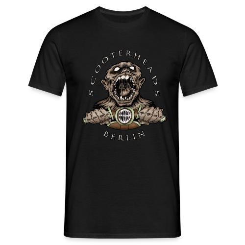 s 13 - Männer T-Shirt