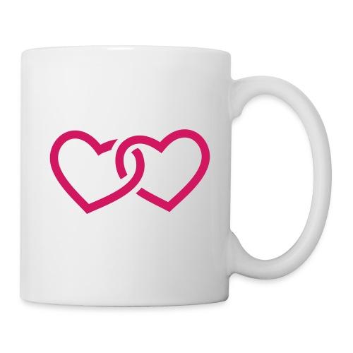 I love you cup - Mok