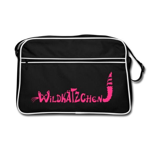Katze Kätzchen Mieze Wild Wildkätzchen