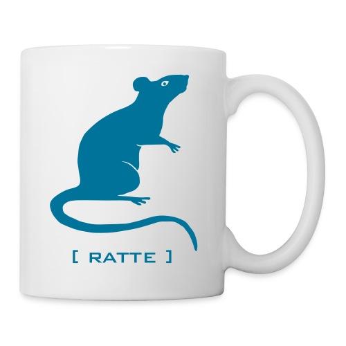 Tasse lustig Büro Tier Tiermotiv - Tasse