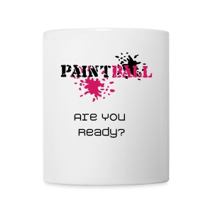Paintball Mugs - Mug