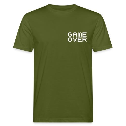 1up - Männer Bio-T-Shirt