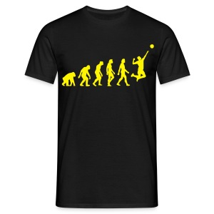 T-SHIRT męski  - Koszulka męska
