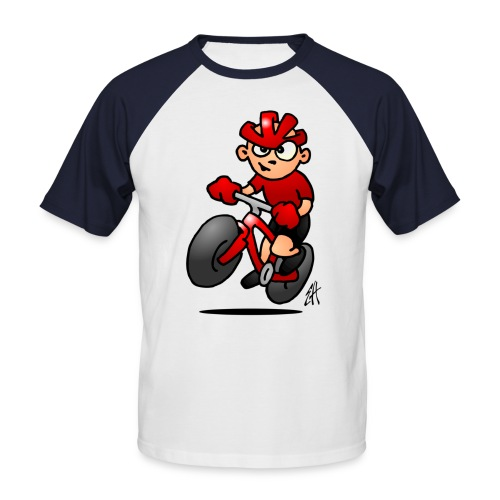 MTB - Men's Baseball T-Shirt