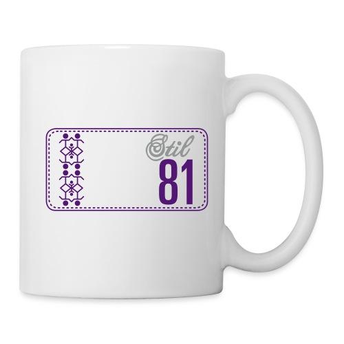 STIL 81 CUP - Tasse