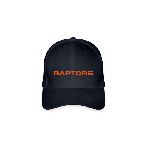 Eindhoven Raptors pet - Flexfit baseballcap