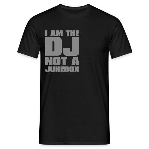 Dj or Jubox? - Maglietta da uomo