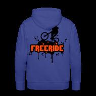 Hoodies & Sweatshirts ~ Men's Premium Hoodie ~ ethan