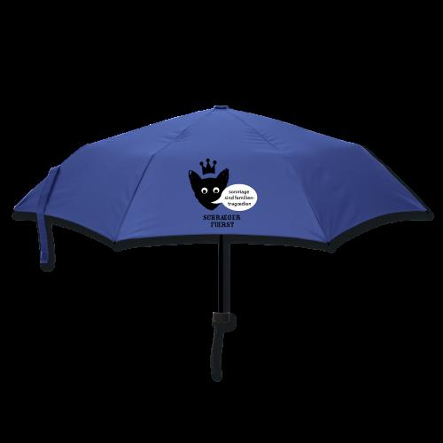 regenschirm, sonntage sind familientragoedien - Regenschirm (klein)