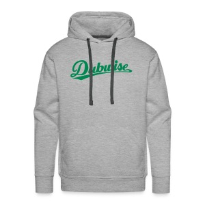 Just Dubwise - Men's Premium Hoodie