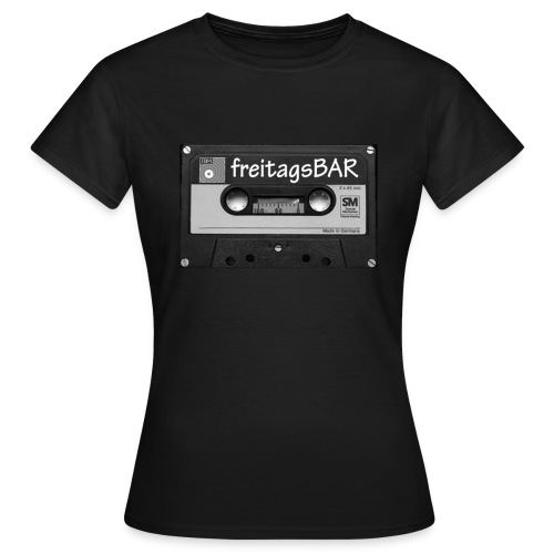 Frauen T-Shirt klassisch - Frauen T-Shirt
