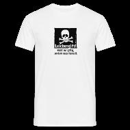 T-Shirts ~ Männer T-Shirt ~ Artikelnummer 15901906