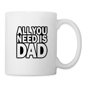 All you need is dad - Mok