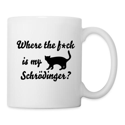 Schrödinger's Cat (Mug) - Mug