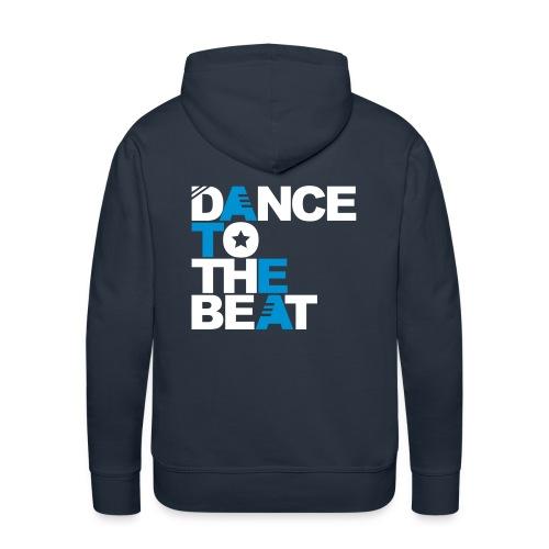 Chabb's Product - Sweat-shirt à capuche Premium pour hommes