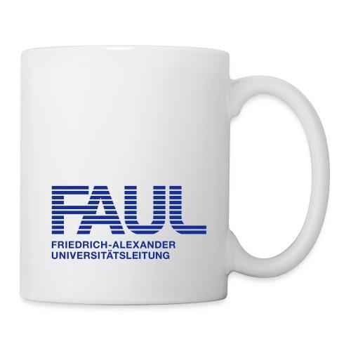 F.A.U.L.-Tasse - Tasse