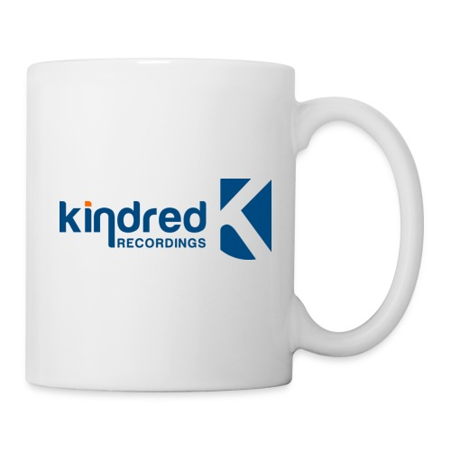 Kindred Mug Blue - Mug