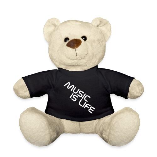 Knuffel - Teddy